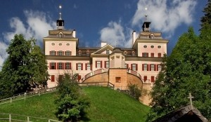 Castel Wolfsthurn…………..il castello dei trofei ……….