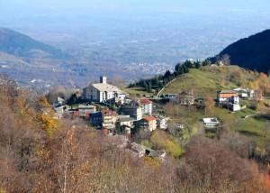 Chiaves, frazione di Monastero di Lanzo