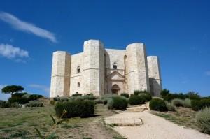 Misterioso … Castel del Monte !!!!!