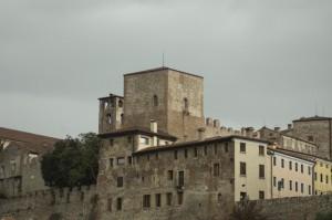 Il castello di Bassano