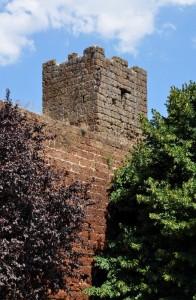 Torre e Mura di Barbarano