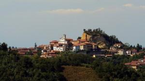Vezza d'Alba, terra di tartufi