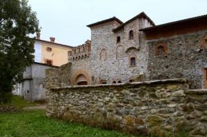 A Strambinello, via del castello n° 1
