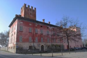Il Castello di Rocca dè Baldi