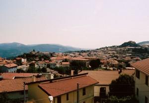 Tonara capitale del Torrone