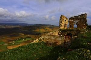 """Castello Ducale con """" Vista """""""