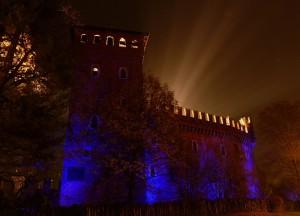Rocca Blu