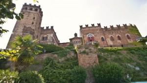 """""""Castello di Camino"""""""