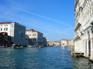 """Canal Grande"""