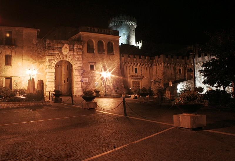 Matrimonio Fiano Romano : Fiano romano castello orsini