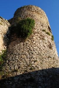 Una torre