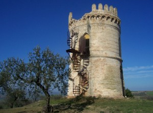 Torre Venditti