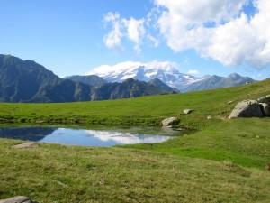 Lago del Pizzo - Piode