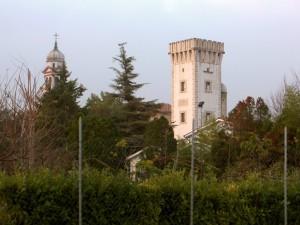 Torre di Tribano