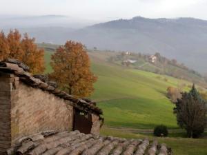 Le colline di Rodiano