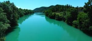 Il fiume di smeraldo