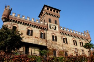 il Castello di Mazzè