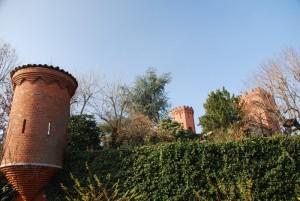 Castello Colonna…un castello ben difeso