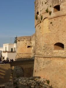 particolare castello 2