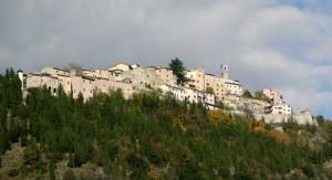 Cerreto di Spoleto.