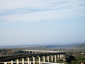 ponte panoramico