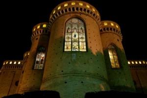 Fortificazione del santuario