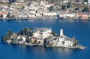 Isola di San Giulio 2