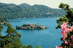 Isola di San Giulio 3