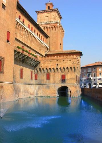 Ferrara - Il Castello Estense di Ferrara