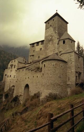 Campo Tures - Castello Tures