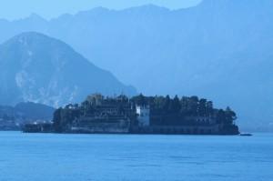 Il Castello Sull'Isola