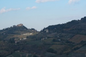 Le colline di bertinoro