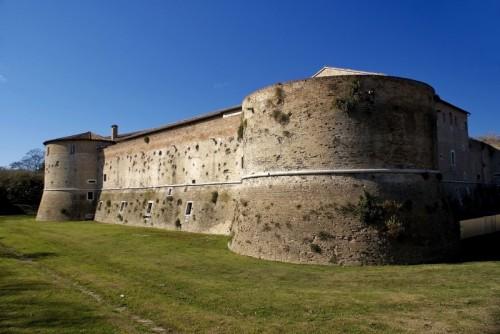 "Pesaro - "" Rocca Costanza "" Pesaro"