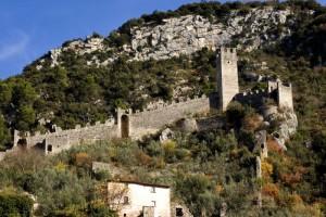 """Castello di """" Ferentillo """" Precetto"""