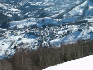 Brumano invernale