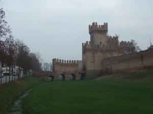 il castello di san zeno