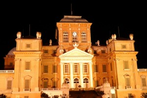 Residenza dei Savoia