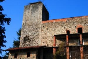 La torre quadrata