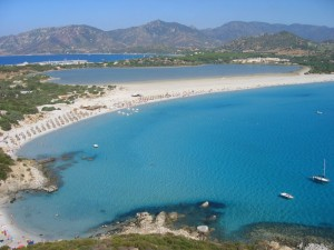 Villasimius…dove finisce il mare…dove inizia la terra