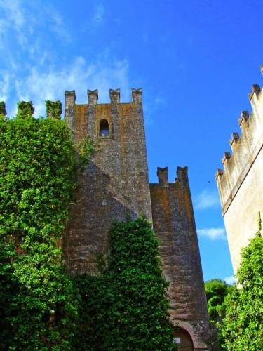 Statte - Castello Spagnolo