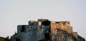 Il Castello, Cuore dell'antico Feudo di Terravecchia.