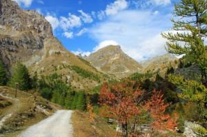 Valle del Maurin - Alta Val Maira