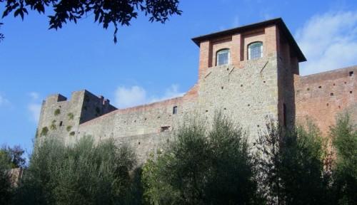 Montecarlo - La Rocca
