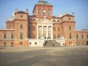 Racconigi  - Il Castello