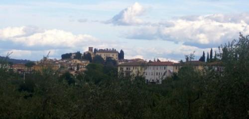 Cerreto Guidi - Panorama