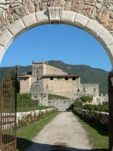 Benvenuti al castello di Noarna