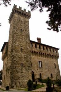 castello Trisobio