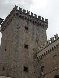 Torre senza cavi