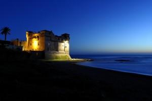 Atmosfera magica al Castello