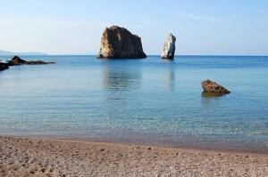 Spiaggia di Portu Banda